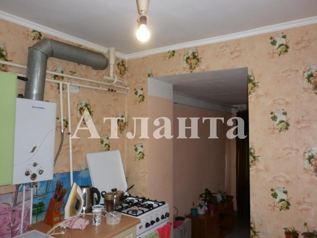 Продается 2-комнатная квартира на ул. Парковая — 22 000 у.е. (фото №5)