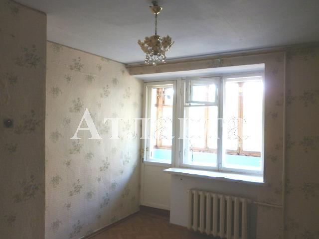 Продается 1-комнатная квартира на ул. Маркса Карла — 18 000 у.е.