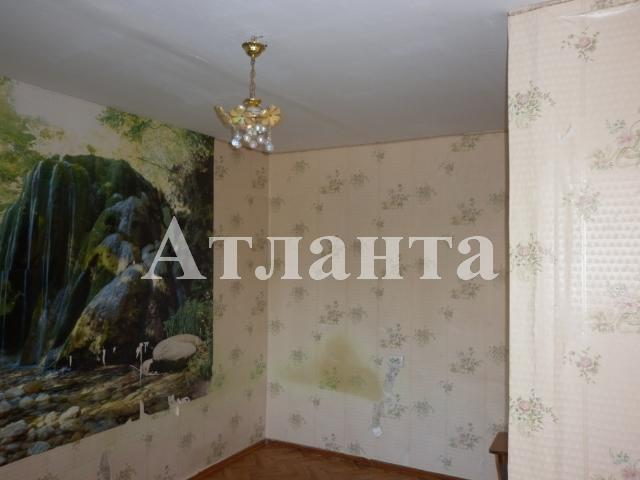 Продается 1-комнатная квартира на ул. Маркса Карла — 18 000 у.е. (фото №4)