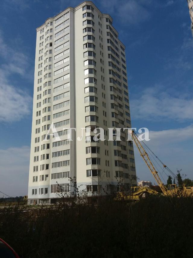 Продается 1-комнатная квартира на ул. Героев Сталинграда — 33 500 у.е.