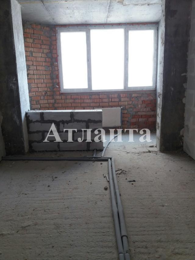 Продается 1-комнатная квартира на ул. Героев Сталинграда — 33 500 у.е. (фото №2)