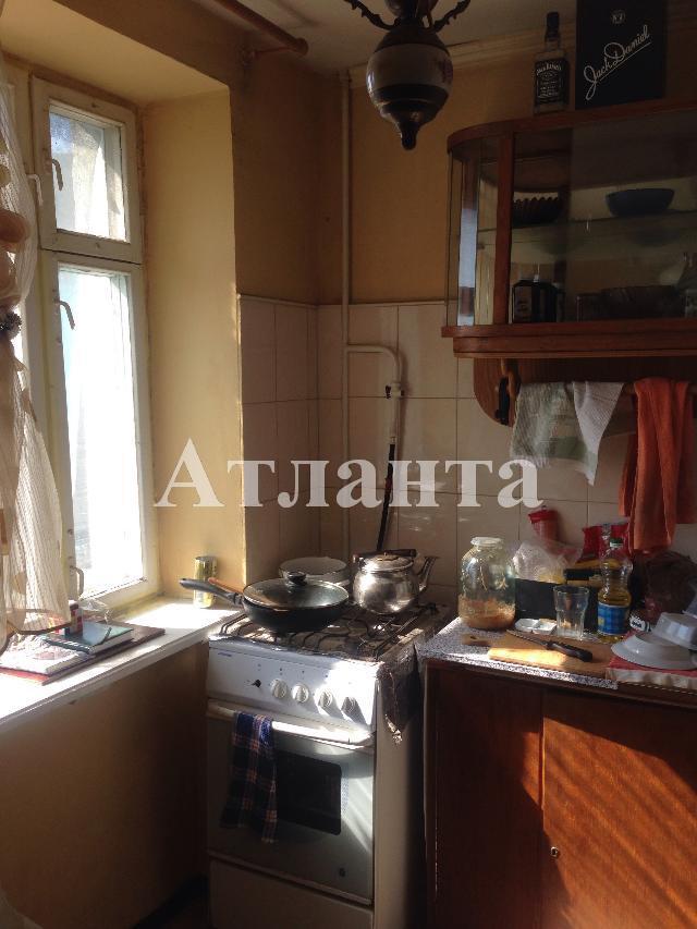 Продается 1-комнатная квартира на ул. Героев Сталинграда — 25 200 у.е. (фото №4)