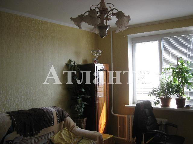 Продается 4-комнатная квартира на ул. Героев Сталинграда — 55 000 у.е. (фото №3)