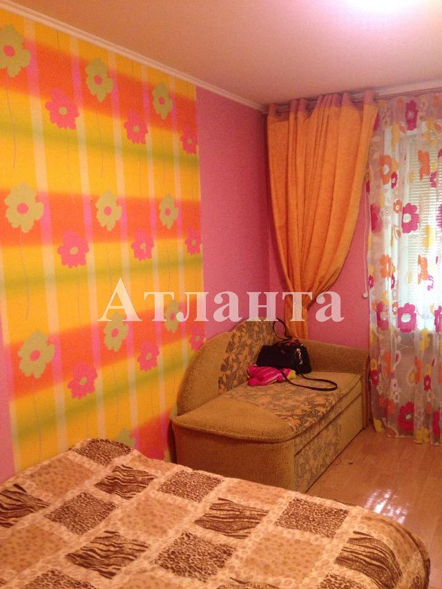 Продается 3-комнатная квартира на ул. Гайдара — 80 000 у.е.
