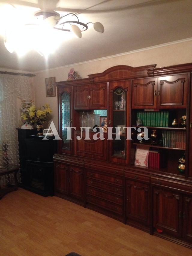 Продается 3-комнатная квартира на ул. Гайдара — 78 000 у.е. (фото №2)