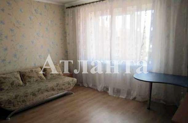 Продается 2-комнатная квартира в новострое на ул. Героев Сталинграда — 78 000 у.е.