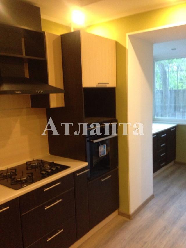 Продается 1-комнатная квартира на ул. Героев Сталинграда — 45 000 у.е. (фото №2)
