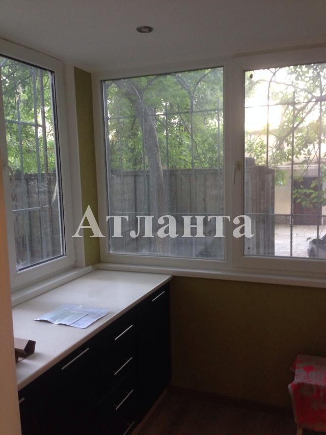 Продается 1-комнатная квартира на ул. Героев Сталинграда — 45 000 у.е. (фото №3)