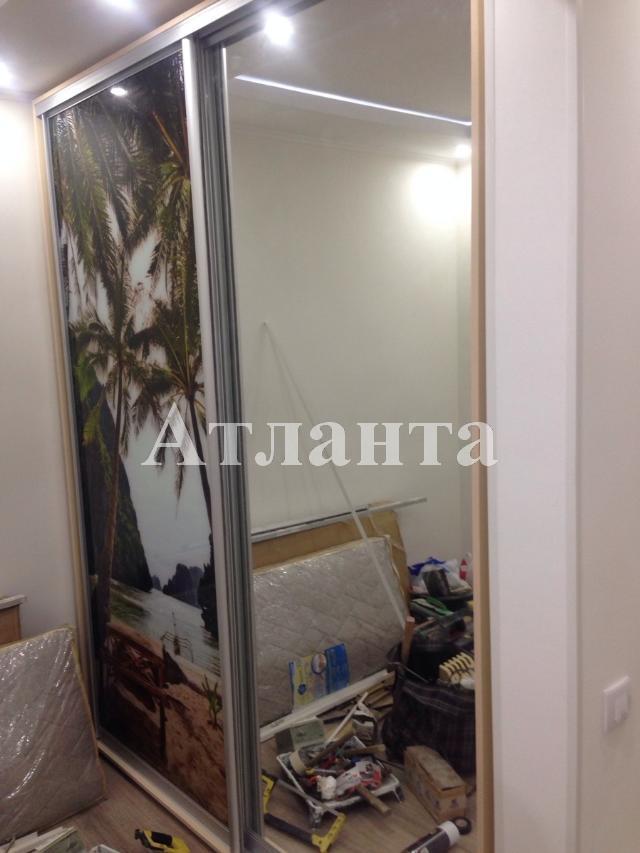 Продается 1-комнатная квартира на ул. Героев Сталинграда — 45 000 у.е. (фото №4)