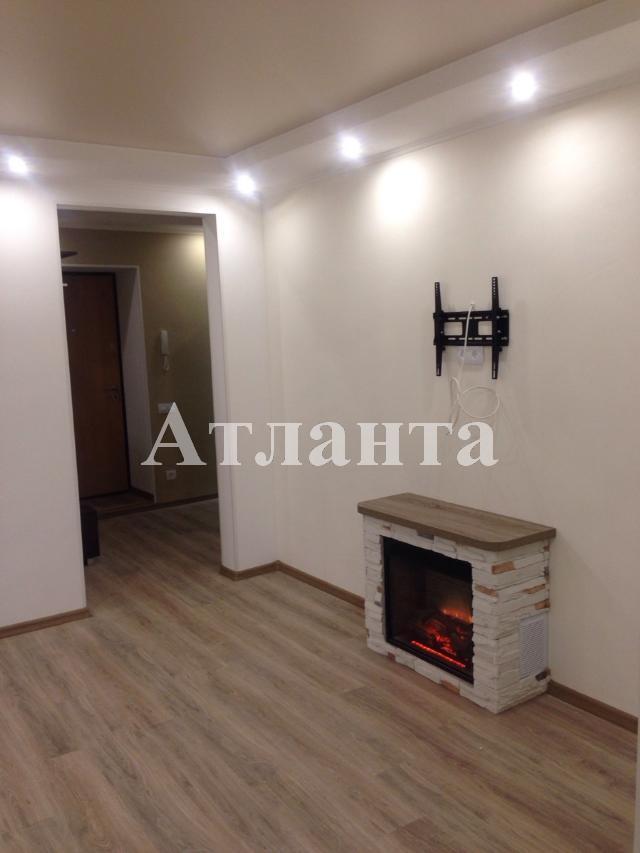 Продается 1-комнатная квартира на ул. Героев Сталинграда — 45 000 у.е. (фото №7)