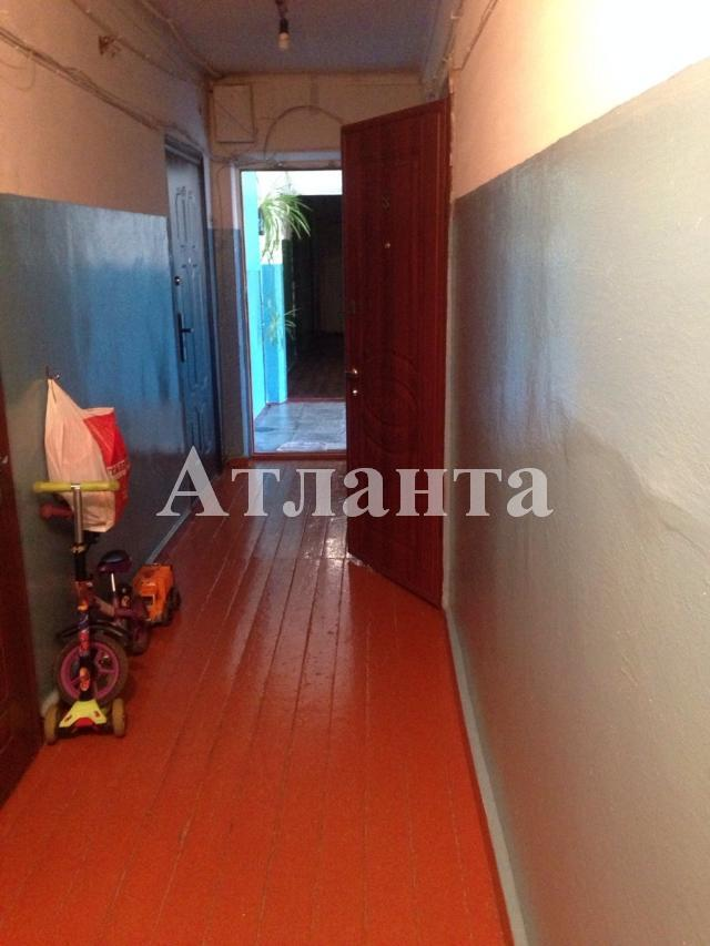 Продается 1-комнатная квартира на ул. 1 Мая — 17 000 у.е. (фото №2)