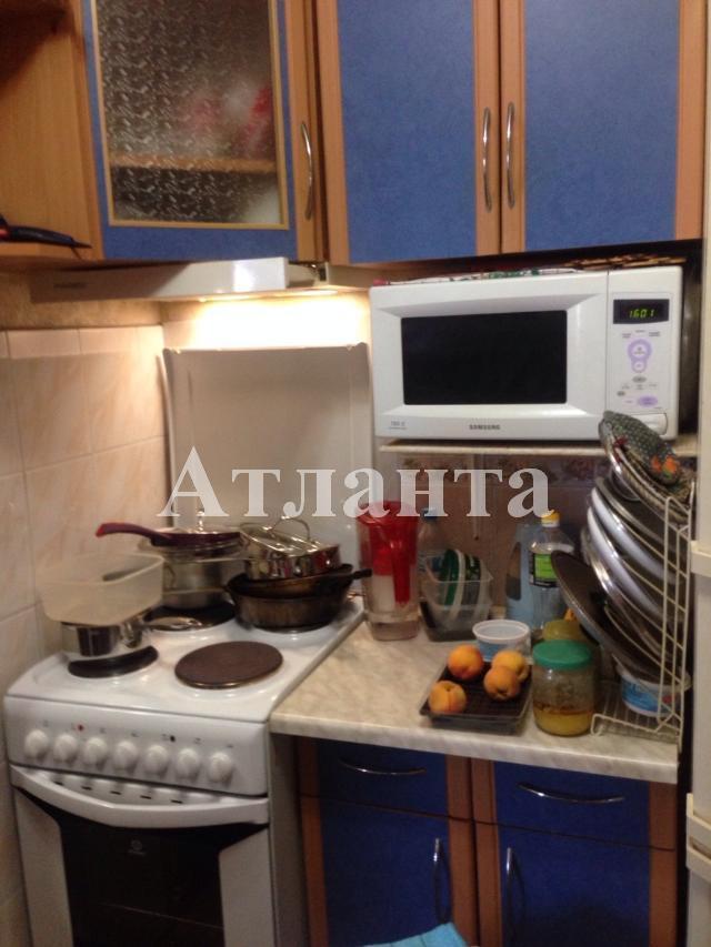 Продается 1-комнатная квартира на ул. 1 Мая — 17 000 у.е. (фото №6)