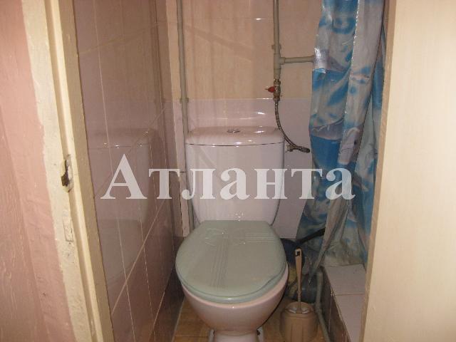 Продается 1-комнатная квартира на ул. 1 Мая — 17 000 у.е. (фото №10)
