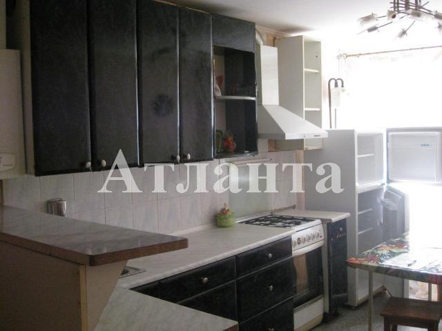 Продается 2-комнатная квартира на ул. Ленина — 55 000 у.е.
