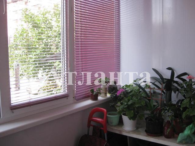 Продается 1-комнатная квартира в новострое на ул. Героев Сталинграда — 44 500 у.е. (фото №2)