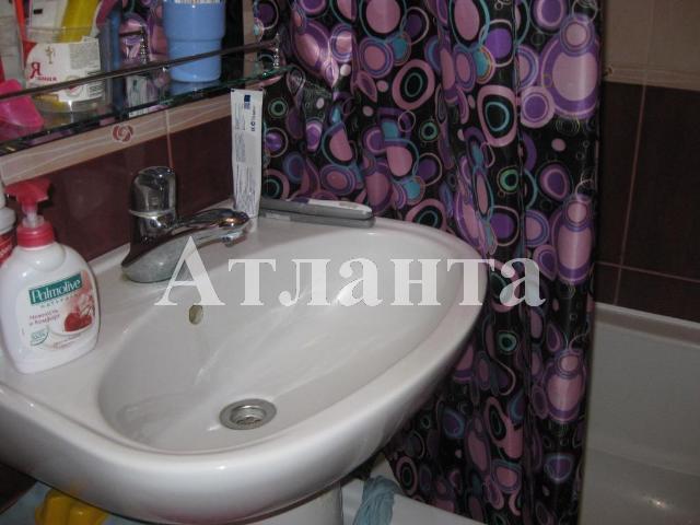 Продается 1-комнатная квартира в новострое на ул. Героев Сталинграда — 45 000 у.е. (фото №4)