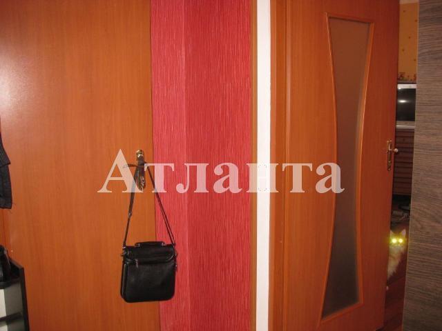 Продается 1-комнатная квартира в новострое на ул. Героев Сталинграда — 44 500 у.е. (фото №6)