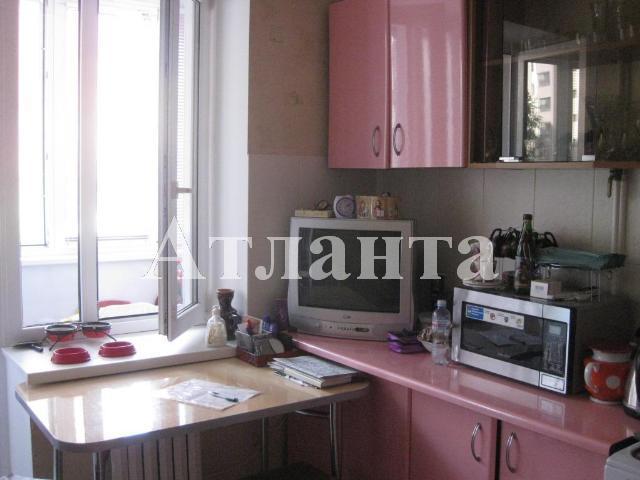 Продается 1-комнатная квартира в новострое на ул. Героев Сталинграда — 45 000 у.е. (фото №7)