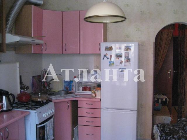 Продается 1-комнатная квартира в новострое на ул. Героев Сталинграда — 44 500 у.е. (фото №8)