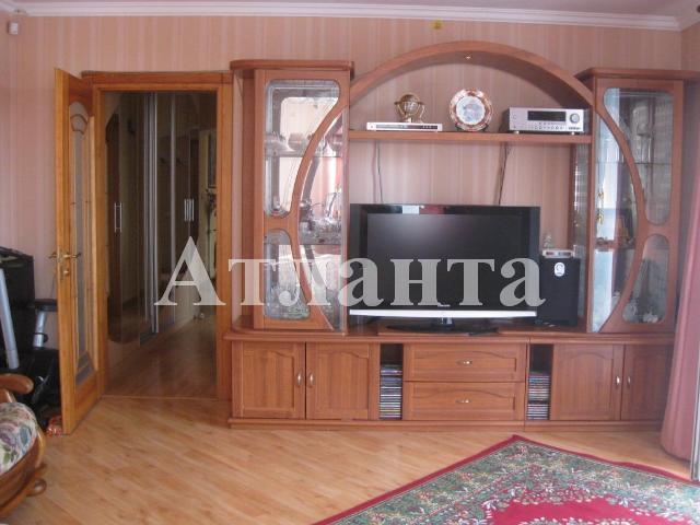 Продается 2-комнатная квартира на ул. Героев Сталинграда — 90 000 у.е.