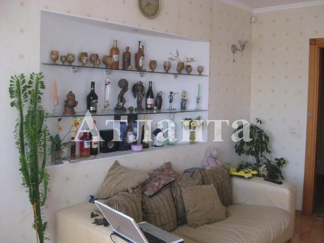 Продается 2-комнатная квартира на ул. Героев Сталинграда — 90 000 у.е. (фото №6)