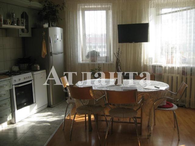 Продается 2-комнатная квартира на ул. Героев Сталинграда — 90 000 у.е. (фото №14)
