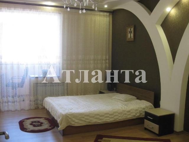 Продается 2-комнатная квартира в новострое на ул. Героев Сталинграда — 95 000 у.е.