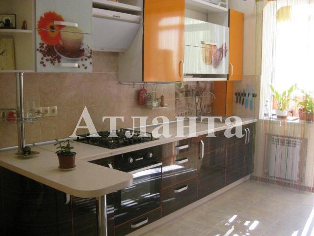 Продается 2-комнатная квартира в новострое на ул. Героев Сталинграда — 95 000 у.е. (фото №3)