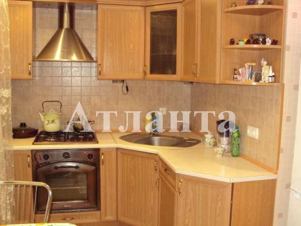 Продается 2-комнатная квартира на ул. Гайдара — 55 000 у.е.