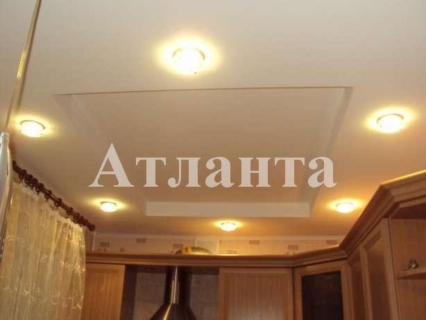 Продается 2-комнатная квартира на ул. Гайдара — 55 000 у.е. (фото №3)