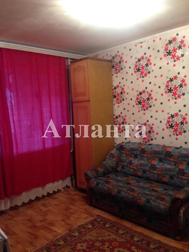 Продается 1-комнатная квартира на ул. Маркса Карла — 21 000 у.е.