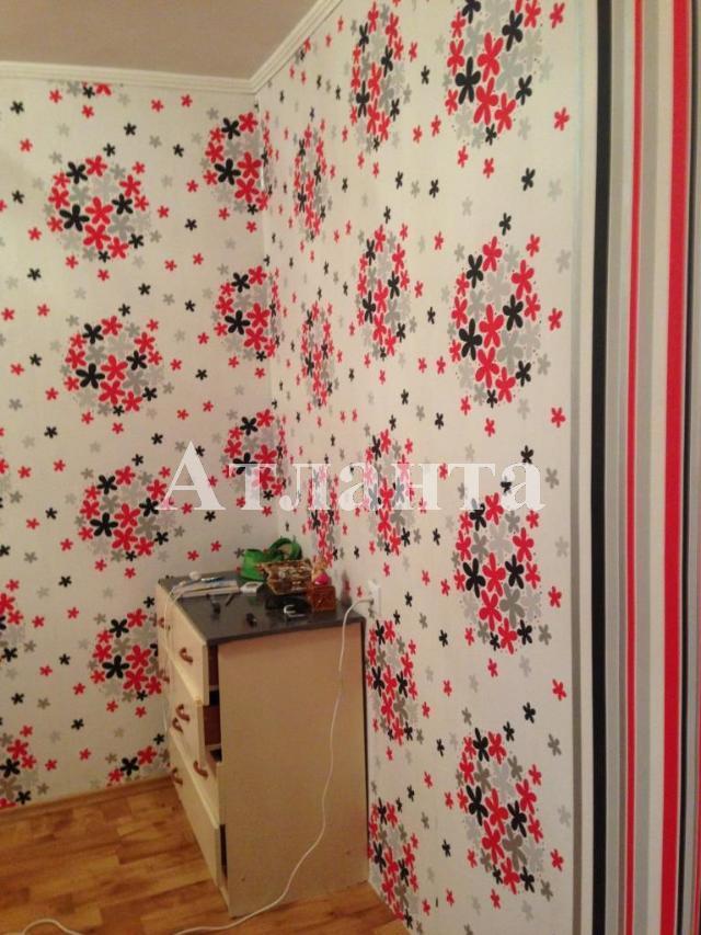 Продается 1-комнатная квартира на ул. Маркса Карла — 21 000 у.е. (фото №2)