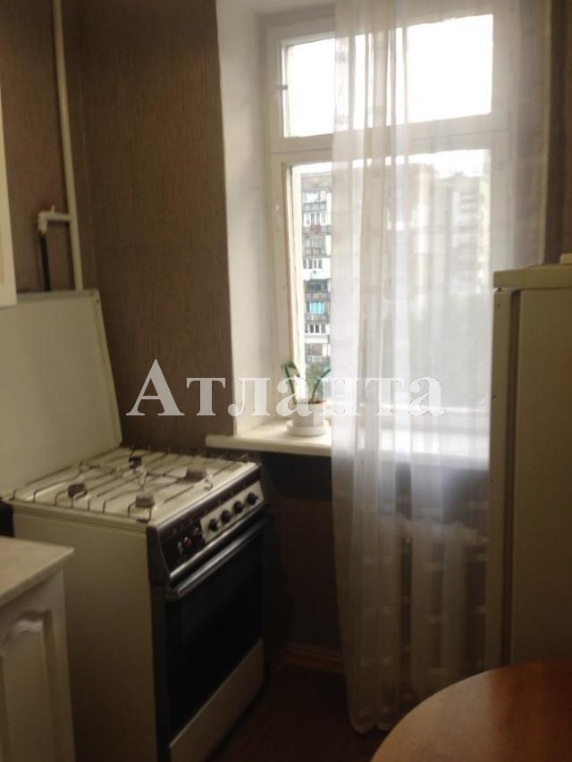 Продается 1-комнатная квартира на ул. Маркса Карла — 21 000 у.е. (фото №6)