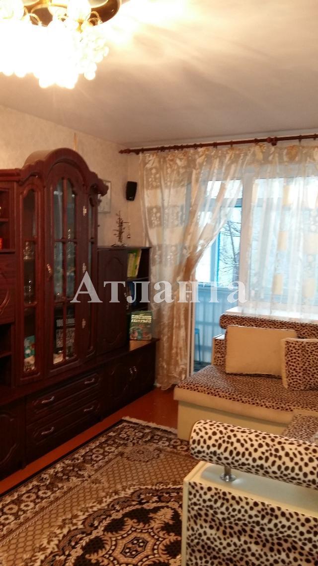 Продается 2-комнатная квартира на ул. Корабельная — 43 000 у.е.