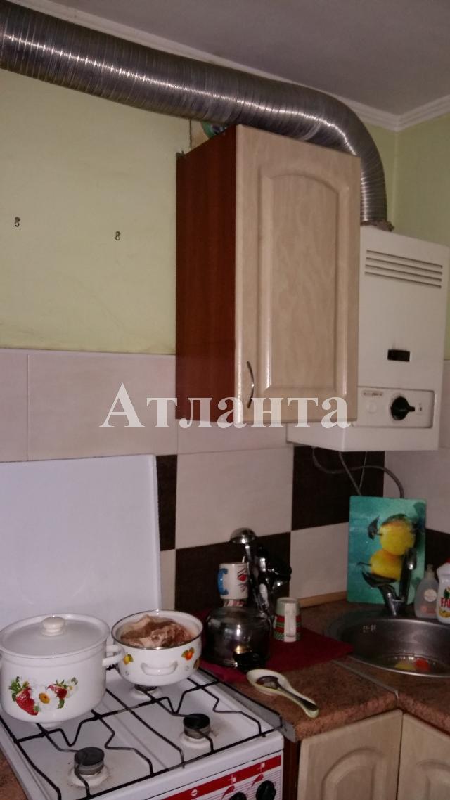 Продается 2-комнатная квартира на ул. Корабельная — 43 000 у.е. (фото №4)