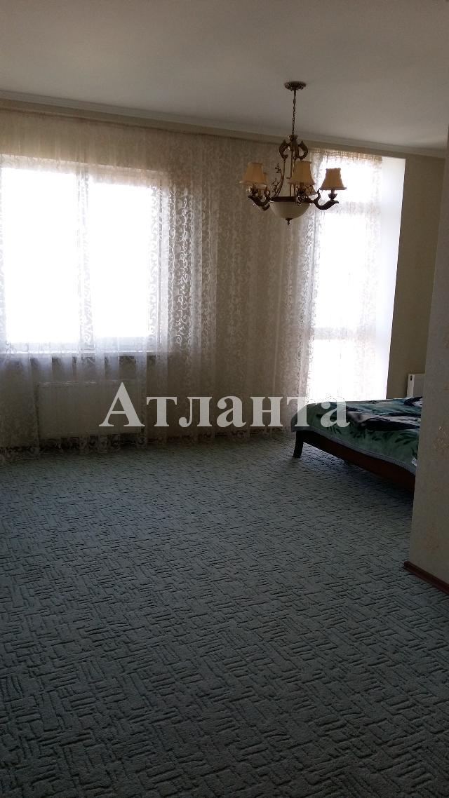 Продается 2-комнатная квартира на ул. Парковая — 70 000 у.е. (фото №2)