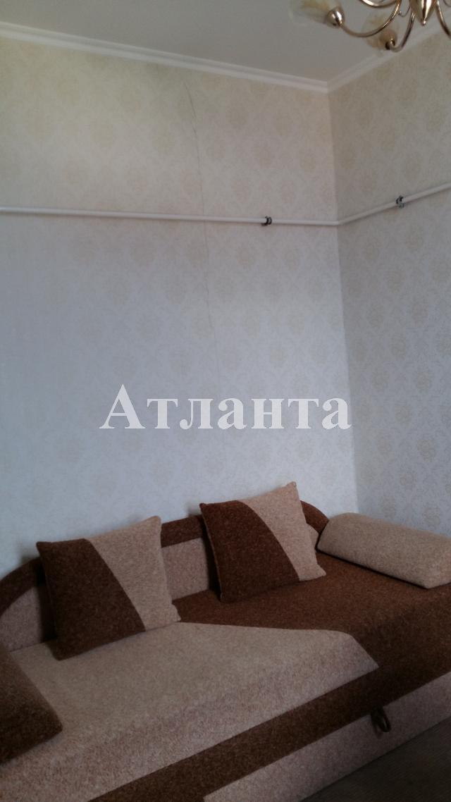 Продается 2-комнатная квартира на ул. Парковая — 70 000 у.е. (фото №3)