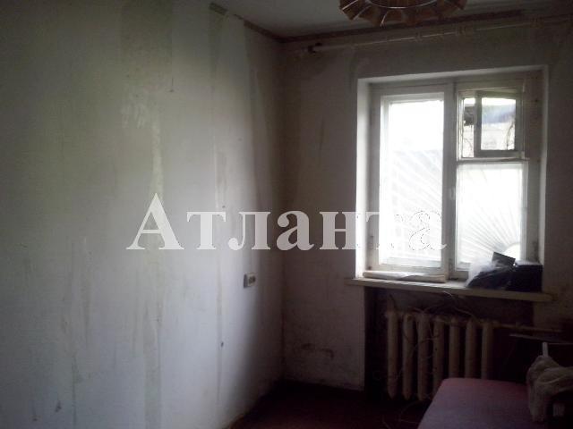 Продается 1-комнатная квартира на ул. Школьный Пер. — 6 500 у.е.