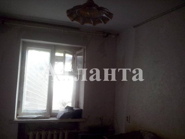 Продается 1-комнатная квартира на ул. Школьный Пер. — 6 500 у.е. (фото №2)
