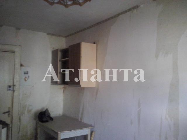 Продается 1-комнатная квартира на ул. Школьный Пер. — 6 500 у.е. (фото №3)
