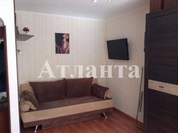 Продается 1-комнатная квартира на ул. Маркса Карла — 23 000 у.е.