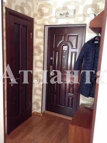 Продается 1-комнатная квартира на ул. Маркса Карла — 23 000 у.е. (фото №2)