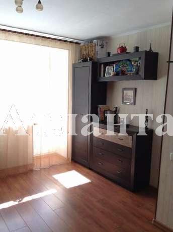 Продается 1-комнатная квартира на ул. Маркса Карла — 23 000 у.е. (фото №5)