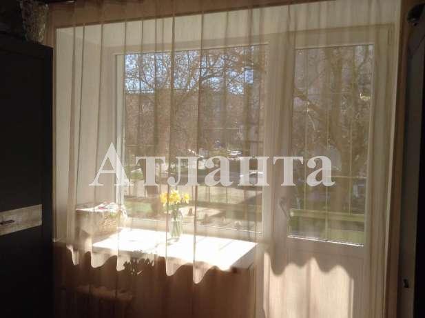 Продается 1-комнатная квартира на ул. Маркса Карла — 25 000 у.е. (фото №6)