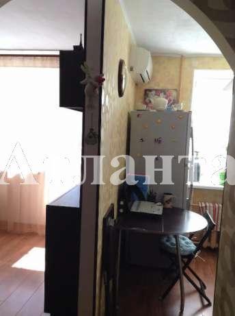 Продается 1-комнатная квартира на ул. Маркса Карла — 23 000 у.е. (фото №7)