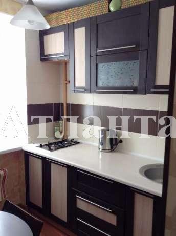 Продается 1-комнатная квартира на ул. Маркса Карла — 23 000 у.е. (фото №8)