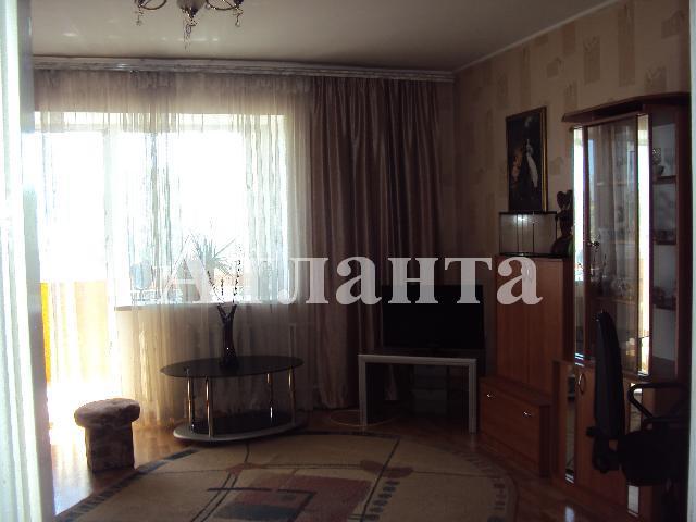 Продается 2-комнатная квартира на ул. Парковая — 72 000 у.е.