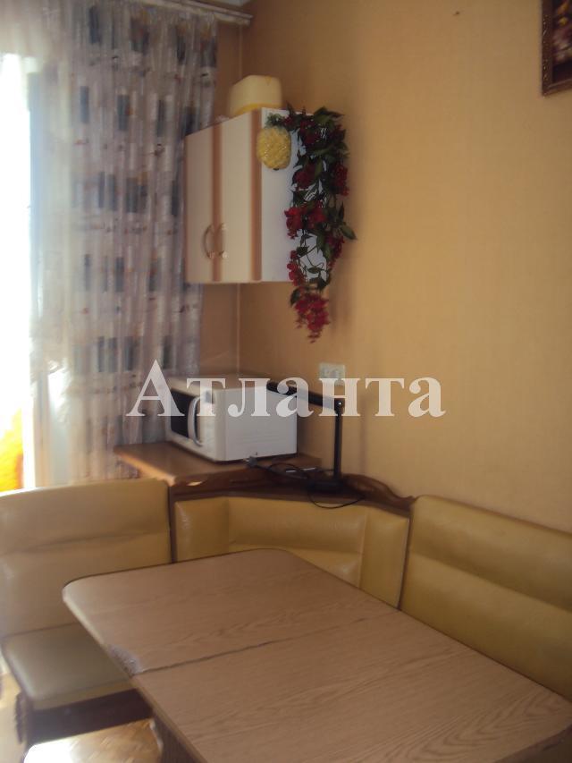 Продается 2-комнатная квартира на ул. Парковая — 72 000 у.е. (фото №2)