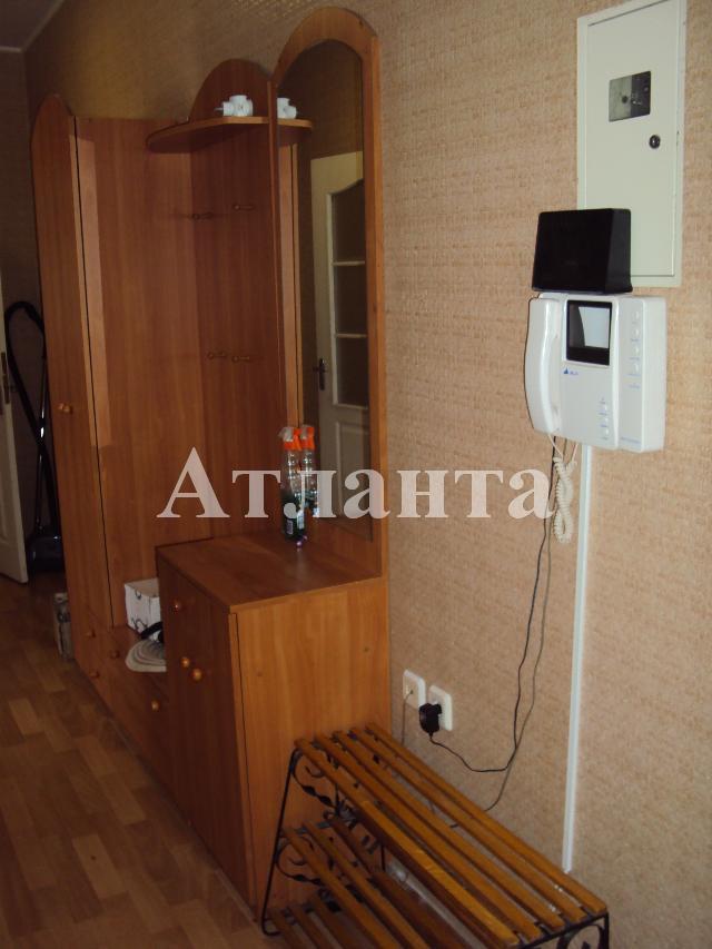 Продается 2-комнатная квартира на ул. Парковая — 72 000 у.е. (фото №3)