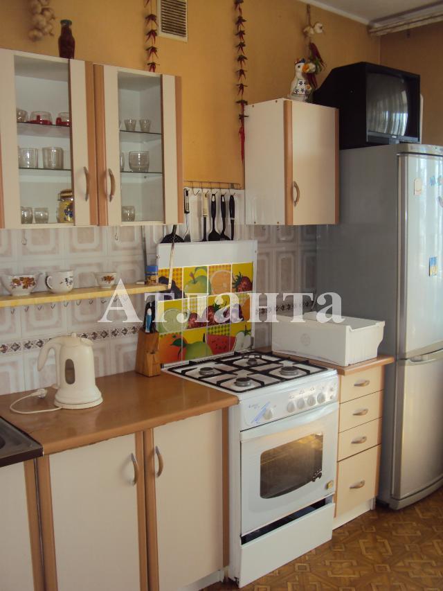 Продается 2-комнатная квартира на ул. Парковая — 72 000 у.е. (фото №8)